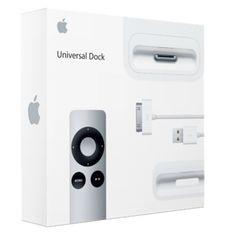 Apple Universal Dock - Apple Store (Australia)