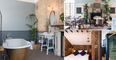There's nothing better than a weekend break to escape the stress of the daily grind – but if you're on a budget, there are plenty of gorgeous boutique options to choose from that won't break the bank. From country inns to city hangouts, we've whittled down the most stylish – and affordable – boutique hotels in the UK, all for under £150 a night.