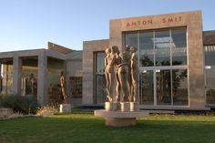 10 of Pretoria's Top Art Galleries