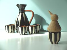 DDR, GDR, Keramik