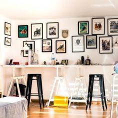 Jak urządzić idealne biuro w domu?