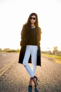 How to Look Stylish Every day - Your 5 Step Checklist - Visit Stylishlyme.com to read the 5 Style Tips