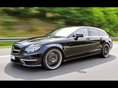 #Mercedes CLS Shooting brake #MercedesBenzofHuntValley