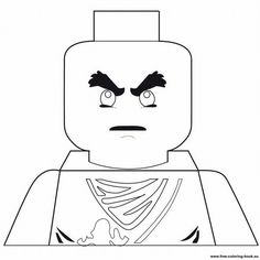 1000+ images about Lego party on Pinterest | Lego ninjago, Printable ...