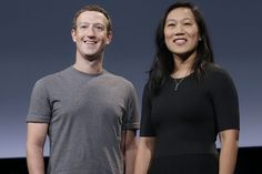 Mark Zuckerberg will take two months off when his second daughter is born (FB) Chan Chan, Internet Entrepreneur, Brain Science, Celebrity Names, Two Daughters, Top Celebrities, Research Paper, At Least, Teacher