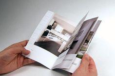 Exhibition & Museum Brochure Design