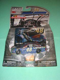 2016 1/64 #48 JIMMIE JOHNSON SUPERMAN MAN OF STEEL WAVE 5 NASCAR  AUTHENTICS