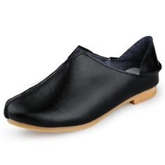 Free shipping Casual flats women's shoes white cow muscle nurse shoes suitable outsole women genuine leather shoes single flat - http://www.freshinstyle.com/products/free-shipping-casual-flats-womens-shoes-white-cow-muscle-nurse-shoes-suitable-outsole-women-genuine-leather-shoes-single-flat/
