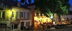 Restaurant Café de France, Montcuq Restaurant, Diner Restaurant, Restaurants, Dining