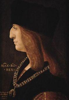 Ambrogio de Predis 001 - Ambrogio de Predis – Wikipedia