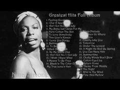▶ NINA SIMONE - Greates Hits Full Album | Best songs of Nina Simone - YouTube