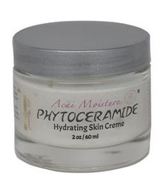 ACAI MOISTURE PHYTOCERAMIDE HYDRATING FACE CREME - Red's Kitchen Sink Prevent Wrinkles, Skin Care Regimen, Smooth Skin, Kitchen Sink, Beauty Care, Collagen, The Cure, Moisturizer, Pure Products