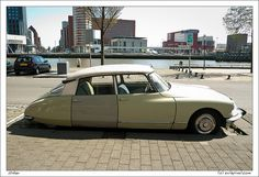 There is still something about the Citron DS....  Urban by exilepixel, via Flickr
