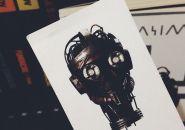 """A linha tênue entre humanos e máquinas em """"Eu, Robô"""", de Isaac Asimov"""