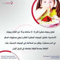 #السمنة #الوزن #الوجبات #السكر #obesity #weight #kids