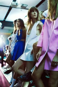 SS14 Jacquemus Collection – Fashion Trends http://fashion.pixiie.net/2014/01/2014-jacquemus-spring-summer-collection.html