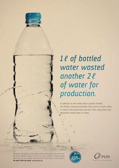 Drink Tap Water - Richard Bruskowski