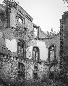Will Ellis_Wyndclyffe Mansion_AbandonedNYC-3