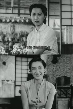 Tokyo Story (Ozu, 1953) setsuko hara ❤