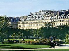 Stayed in Le Meurice Hotel Paris - was the gestapo headquarters during the war Paris Hotels, Palaces, Paris France, Paris Paris, Shangri La Paris, Le Meurice, Dorchester Collection, Best Vacation Destinations, Beste Hotels