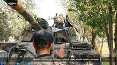 Gempur Basis Pasukan Asad Jaisyul Islam Luncurkan Pertempuran di Timur Ghouta  GHOUTA (SALAM-ONLINE): Jaisyul Islam mengumumkan pada Sabtu (3/9) untuk memulai fase keempat pertempuran Dhat al-Riqa di front 12 km dari daerah Timur Ghouta Suriah.  Kelompok pejuang oposisi ini mengumumkan menggempur basis pasukan Asad di Hosh Nasri wilayah pertanian al-Rehan dan beberapa lokasi lain. Jaisyul Islam juga membuka garis pertahanan dan mengendalikan beberapa bukit dan benteng di jalan antara Hosh…