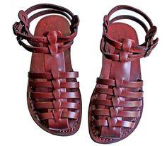 26 Best Sandalias de cabdal images   Jesus sandals, Sandals
