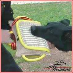Twardy gryzak klin z juty dla psa «Walka psa Detail, Sports, Beautiful, Hs Sports, Sport