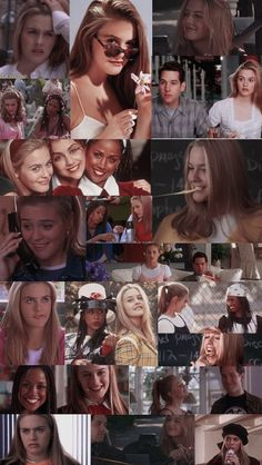 This has got to be one of my all time favourite movies. What's your favourite movie? Aesthetic Pastel Wallpaper, Retro Wallpaper, Wallpaper Iphone Cute, Aesthetic Backgrounds, Aesthetic Wallpapers, Clueless Outfits, Clueless Fashion, Cher Clueless, Aesthetic Images