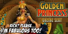 Euro Palace Casino - Golden Princess Online Slot