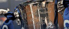 Jadwal Capital One Cup - Babak 16 Besar