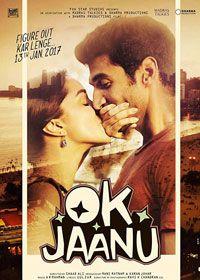 OK Jaanu 2017 Watch Online Free