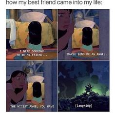 29 bff memes to share with your bestie on national best friend day Really Funny Memes, Stupid Funny Memes, Funny Laugh, Funny Relatable Memes, Funny Stuff, Funniest Memes, Yolo Meme, Best Friend Quotes Funny Hilarious, Funny Sister Memes