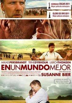 En un mundo mejor [Vídeo-DVD] / una película de Susanne Bier