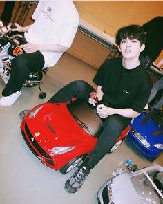 seungcheol driving me crazy Woozi, Jeonghan, Wonwoo, Seventeen Leader, Seventeen Debut, S Coups Seventeen, Seventeen Instagram, Choi Hansol, Seventeen Scoups