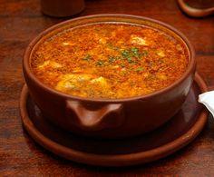 Todos los Platos típicos de Toledo: Gastronomía | Spanish Foods