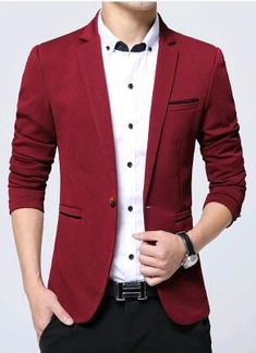 Men s Fashion Brand Blazer casual Slim Fit suit jacket - Death Or Designer  Blazer Jacket e81bcb3effa