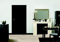 Drzwi VOX Classic - w salonie