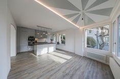 Wunderschöne, renovierte 5.5 Zimmer Wohnung in Bern zu vermieten.