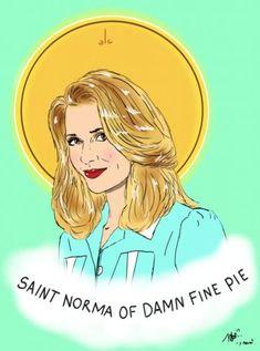 Norma / Twin Peaks
