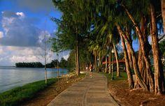 Saipan Island