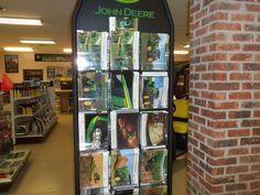 More John Deere literature