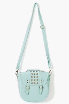 Ice Breaker Bag in Mint