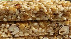 Variedades con pocas calorías, barritas energéticas, muesli… ¿Es oro todo lo que reluce? Mire la etiqueta y dude