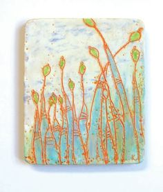 karlaenglehardt: Grass Life #2 By Karla Englehardt Love your work!