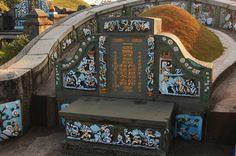 Lombok, Mataram - Chinese cemetery