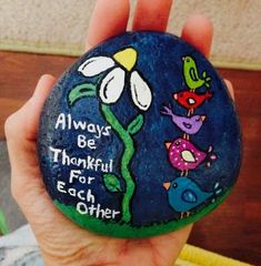 Items similar to Painted rocks on Etsy Pebble Painting, Love Painting, Pebble Art, Rock Painting Ideas Easy, Rock Painting Designs, Stone Crafts, Rock Crafts, Inspirational Rocks, Hand Painted Rocks