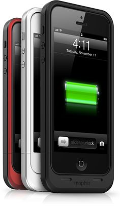 mophie juice pack air for iPhone 5s/5:iPhoneアクセサリ:フォーカルポイント株式会社