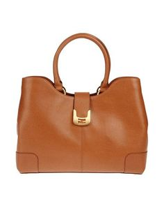 578321ac32d2 FENDI - Large leather bag