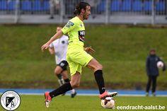 Belgacom League 2013 / 2014 / zondag 17 november 2013 - 15u00 / Fallonstadion / Stavros Glouftsis