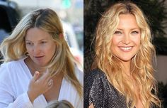 30 Shocking Photos of Hot Celebrities Without Makeup or Photoshop ...